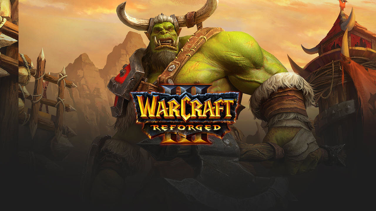 Warcraft 3 Reforged Minimum ve Önerilen Sistem Gereksinimleri