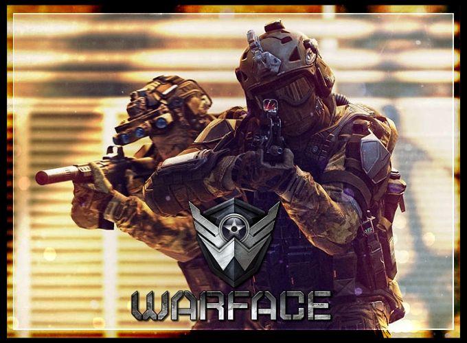 Warface 2017 Minimum Sistem Gereksinimleri