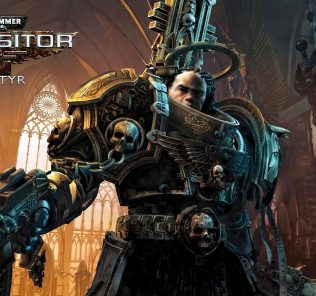 Warhammer 40,000: Inquisitor Martyr Sistem Gereksinimleri