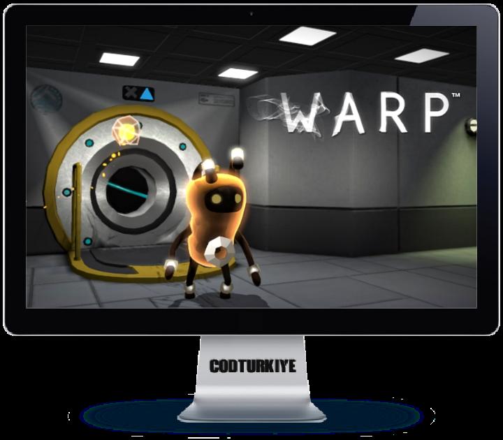 WARP İnceleme