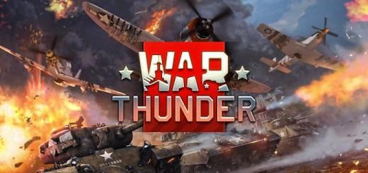 War Thunder Kara Savaşları İnceleme