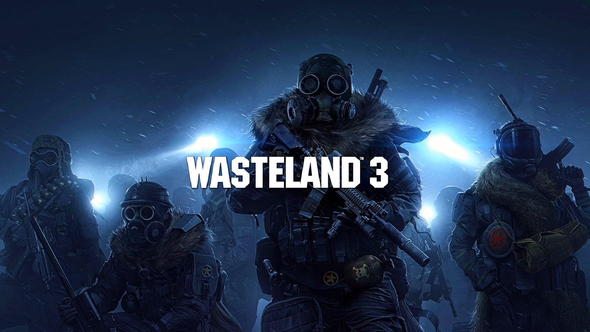 Wasteland 3 Sistem Minimum ve Önerilen Gereksinimleri