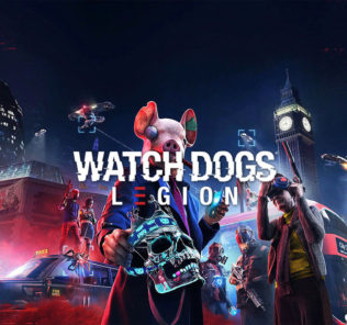 Watch Dogs: Legion Minimum ve Önerilen Sistem Gereksinimleri