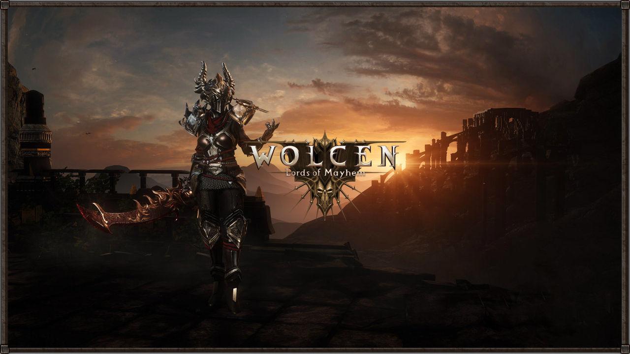 Wolcen: Lords of Mayhem Minimum ve Önerilen Sistem Gereksinimleri