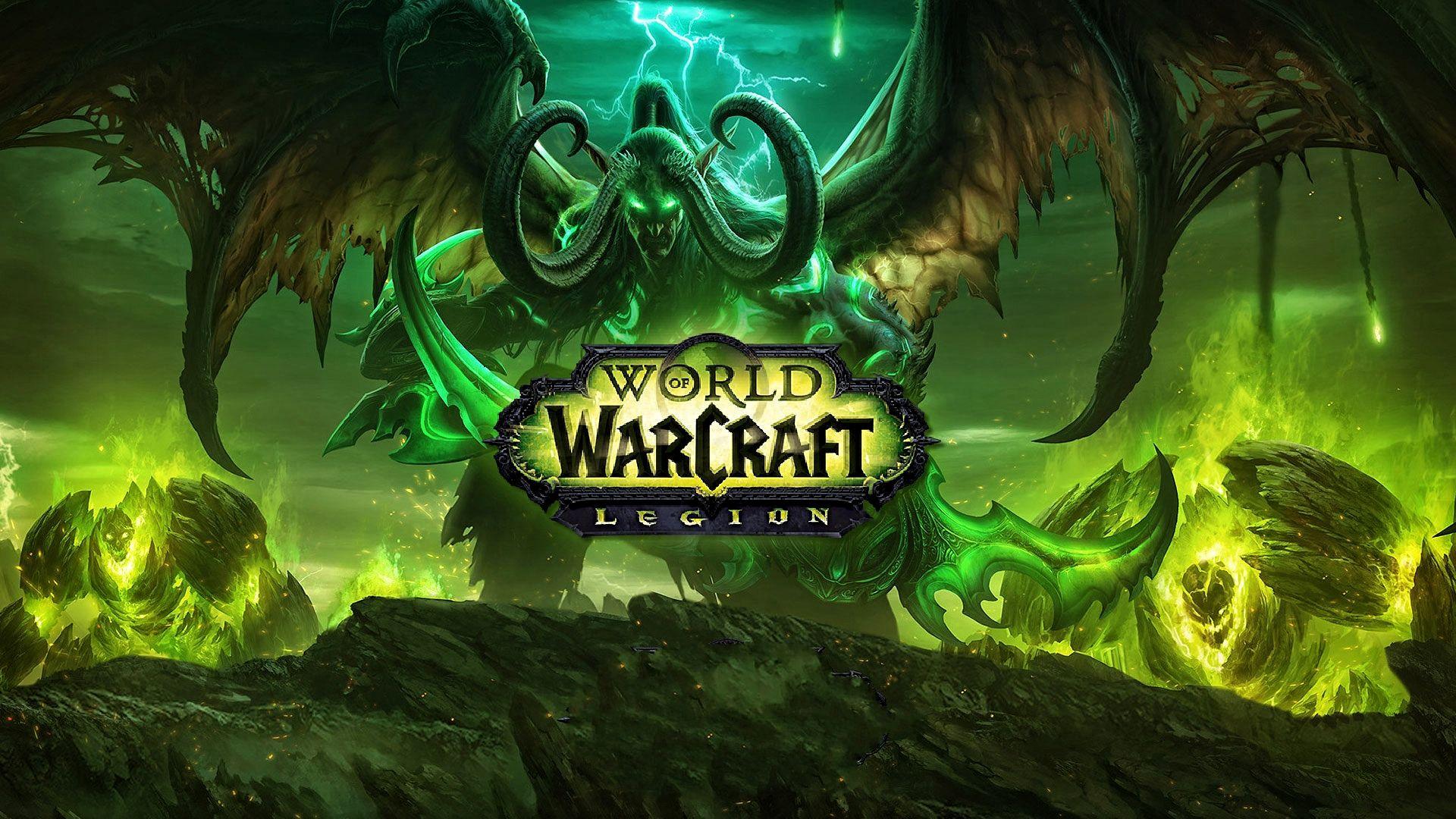 World of Warcraft: Legion Sistem Gereksinimleri