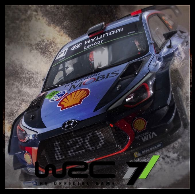 WRC 7: FIA World Rally Championship Minimum Sistem Gereksinimleri