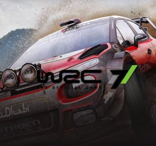 WRC 2017: FIA World Rally Championship Sistem Gereksinimleri