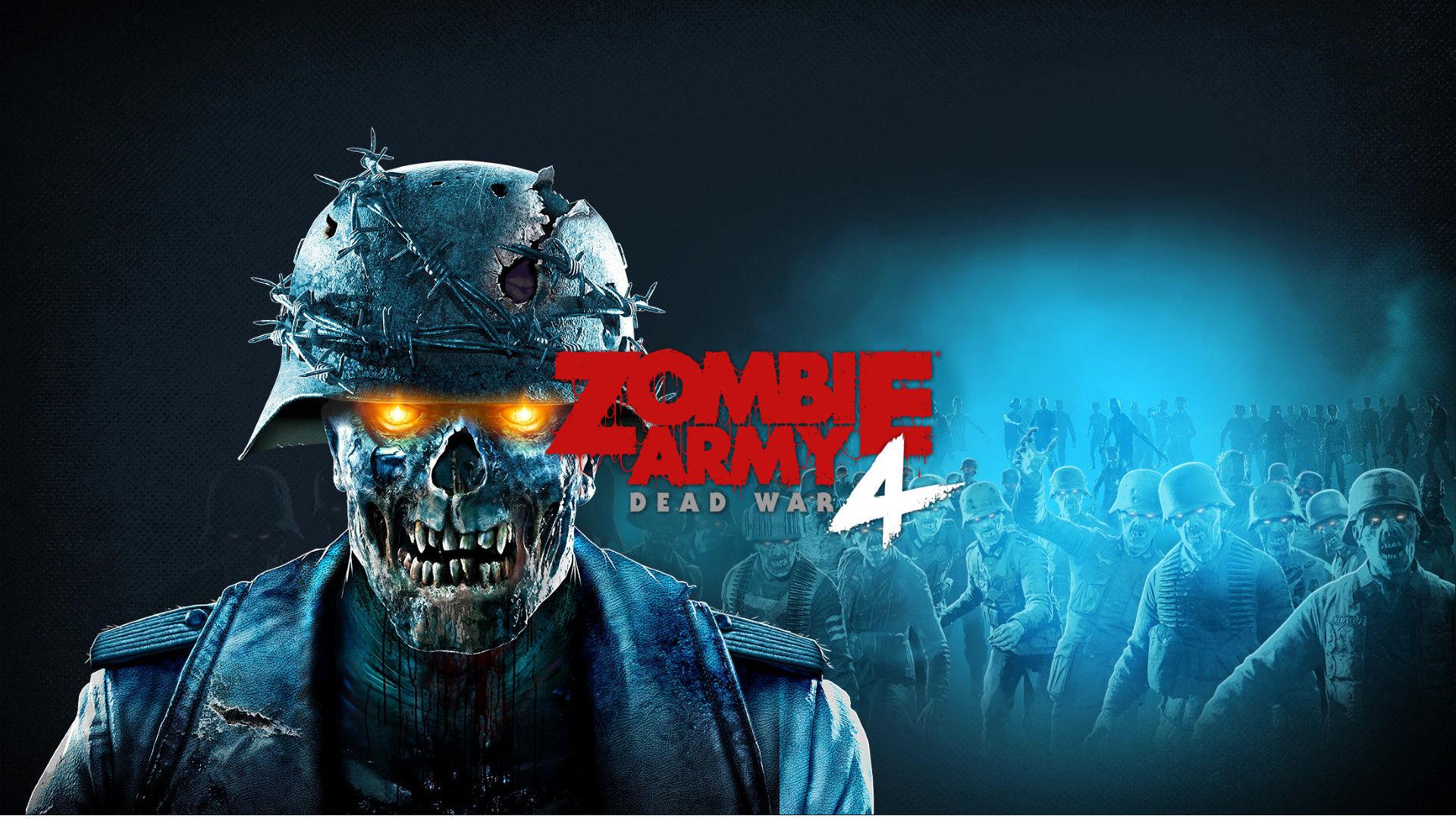Zombie Army 4: Dead War Minimum ve Önerilen Sistem Gereksinimleri